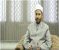 بالفيديو  «آية وحكاية».. كل يوم في رمضان مع الشيخ محمود الهواري