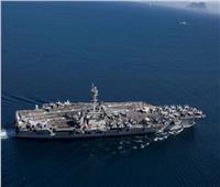 سفن أسطول المحيط الهاديء الروسي تجري تدريبات على عمليات الإنزال