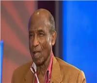 وفاة السياسي والمفكر السوداني البارز منصور خالد