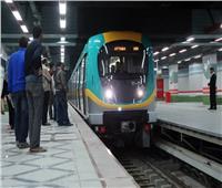 بعد تخفيف الحظر.. نشر مواعيد أخر قطارات مترو خلال رمضان