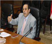اعتماد 300 مليون جنية للاستفادة من مياه السيول بوسط سيناء