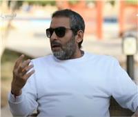 أحمد عبد العزيز عن مسلسلات رمضان: «المعروض قليل والناس في البيت».. فيديو