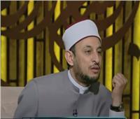 فيديو.. رمضان عبدالمعز: هذه الأمور يشغل الشيطان بها الإنسان