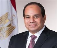 الرئيس السيسي يهنئ ولي عهد أبوظبي بحلول شهر رمضان