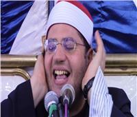 الشيخ ياسر الشرقاوي.. ثاني أصغر قارئ في تاريخ الإذاعة المصرية