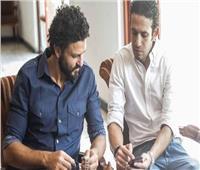 محمد فضل يوجه رسالة خاصة للنادي الأهلي