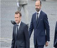 صحيفة فرنسية: انخفاض شعبية ماكرون ورئيس حكومته