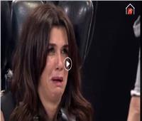 فيديو| غادة عادل تواجه كهرباء ومياه «رامز».. ويجبرها على الغناء باسمه
