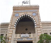 وزير الأوقاف يُكلف الإدارة المركزية للشئون الهندسية بتركيب القطع الموفرة للمياه بجميع المساجد