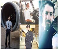 حكايات| البعض يطير على الأرض.. طيارون يروون تفاصيل حياتهم مع الحجر الصحي