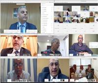 الاتحاد المصري للتأمين يتبرع بـ 10 مليون جنيه لمواجهة انتشار «كورونا»