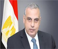محافظ سوهاج يهنيء السيسي بالذكرى الـ38 لتحرير سيناء