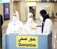 الصحة: تسجيل 227 حالة إيجابية جديدة لفيروس كورونا..و13 حالة وفاة