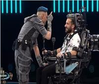 فيديو| علي معلول لـ«رامز جلال»: الثعبان أهون من التوقيع للزمالك