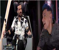 فيديو| لو فاتتك الحلقة 2 من رامز.. شاهد كل ما دار مع الضحية علي معلول