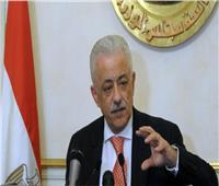 «هتعيدوا السنة».. وزير التعليم يرد على دعوات إلغاء امتحانات الثانوية العامة