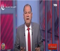 نشأت الديهي: سيناء خط أحمر وأمن قومي مصري بامتياز