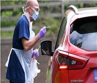 وحدات متنقلة لزيادة اختبارات فيروس كورونا ببريطانيا