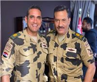 ماجد المصري : سعيد بالمشاركة في الاختيار أمام أمير كرارة 