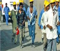 """مصادر كويتية: 11% من العمالة المخالفة استفادوا حتى الآن من مبادرة """"غادر بأمان"""""""