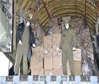 انطلاق طائرة عراقية إلى الصين لجلب شحنة مستلزمات طبية لمواجهة كورونا
