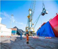 «موانئ دبي السخنة» تدعم العمالة اليومية المتضررة بالسويس
