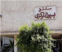 صحة الغربية: سلبية تحاليل عائلة أبو المكارم ببسيون