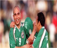 فيديو| في مثل هذا اليوم.. حسام حسن ينقذ منتخب مصر أمام ناميبيا
