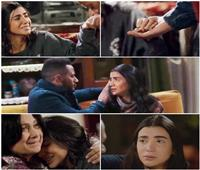 شاهد| ريم سامي تخطف قلوب المشاهدين بعد خلع دبلتها.. و«رمضان» يُجبر خاطرها