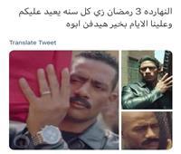 كلاكيت ثالث مرة| «المشهد المهروس» في مسلسلات محمد رمضان يثير غضب الجمهور