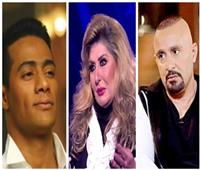 سهير رمزي| أحب أحمد السقا.. وأوافق على تجسيد دور أم محمد رمضان في هذه الحالة