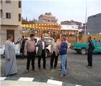 افتتاح مشروعات خدمية في احتفالات سيناء بعيدها القومي