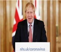 وزير بريطاني: جونسون عاد إلى «مقعد القيادة»