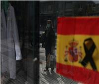 ارتفاع طفيف في العدد اليومي لوفيات كورونا في إسبانيا