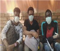 السودان يسجل 38 إصابة جديدة بفيروس كورونا.. وحالة وفاة