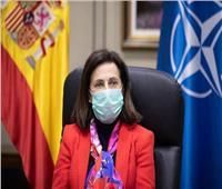 إسبانيا تسحب طلبها لمساعدة الناتو في مكافحة الفيروس التاجي