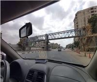 خاص| ننشر تفاصيل إنشاء 5 كباري مشاة في مصر الجديدة