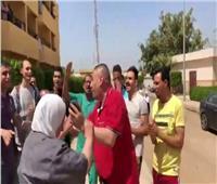 مدير مستشفي المنشاوي العام بطنطا: سأسلك الطرق القانونية لعودة حقي