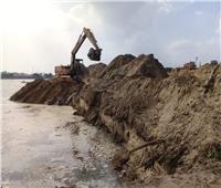«الري»: رصد التغيرات على مجرىالنيل بالأقمار الصناعية والاستشعار عن بُعد