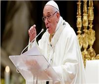 البابا فرنسيس يدعو إلى الحذر لكي لا يعود وباء كورونا للانتشار