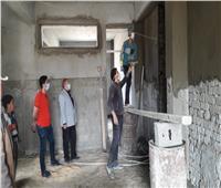 رئيس جهاز شرق بورسعيد: الشركات ملتزمة بالإجراءات الوقائية لحماية العاملين