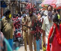 الهند تسجل 62 وفاة جديدة بـ«كورونا» و1543 إصابة