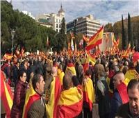 إسبانيا.. دعوات مجهولة للتظاهر بالسيارات يوم الأحد المقبل