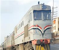 تعرف على تأخيرات القطارات الثلاثاء 28 أبريل