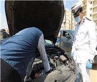 3 مايو.. «المرور» تبدأ في تجديد رخص تسيير السيارات