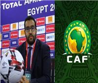 «كاف» يطالب الاتحادات المحلية بحسم مصير بطولات الدوري والكأس