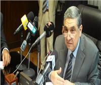 «شاكر» يجتمع بمجلس إدارة جهاز تنظيم مرفق الكهرباء وحماية المستهلك