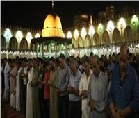 أول دعوى قضائية لفتح المساجد وإقامة الصلاوات