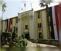 جامعة المنصورة: إغلاق مبنى الباطنة الخاصة بمستشفى الجامعة كإجراء احترازي