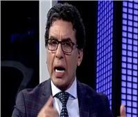 بسمة وهبة تفتح النار علي محمد ناصر: «ملزق وجايب 50% في الثانوية العامة»